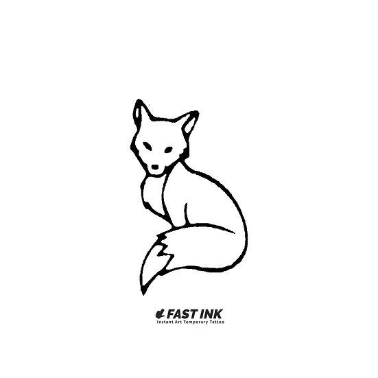 小狐 FOXY