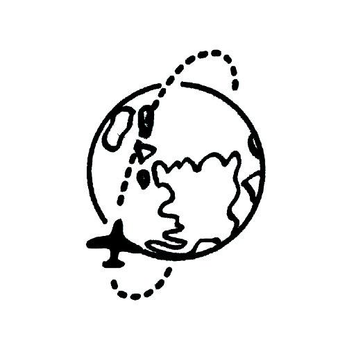 環遊世界(THE WORLD)