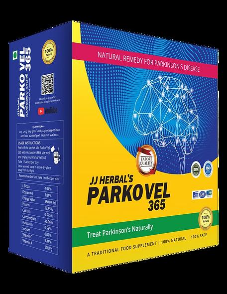 Parkovel365