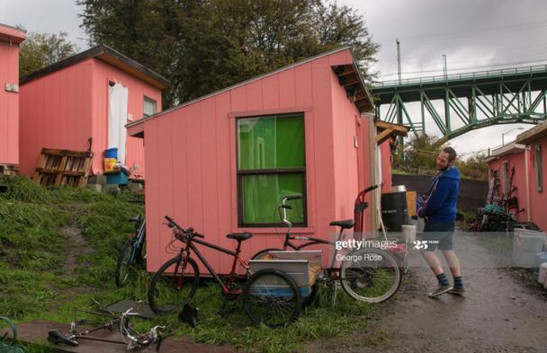 Solar and Tiny Homes
