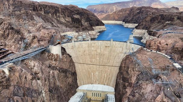 Public Works And C-LGP - What The Hoover Dam Can Teach Us