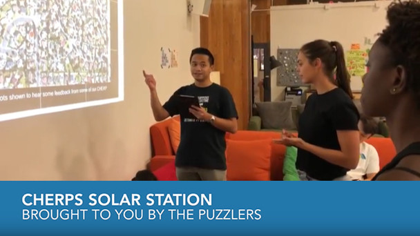 Solar Solutions with Pomona College