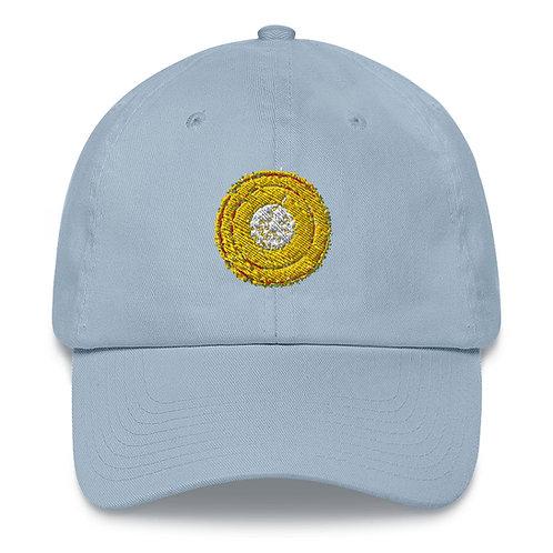 Cotton Twill Cap Multiple Colors