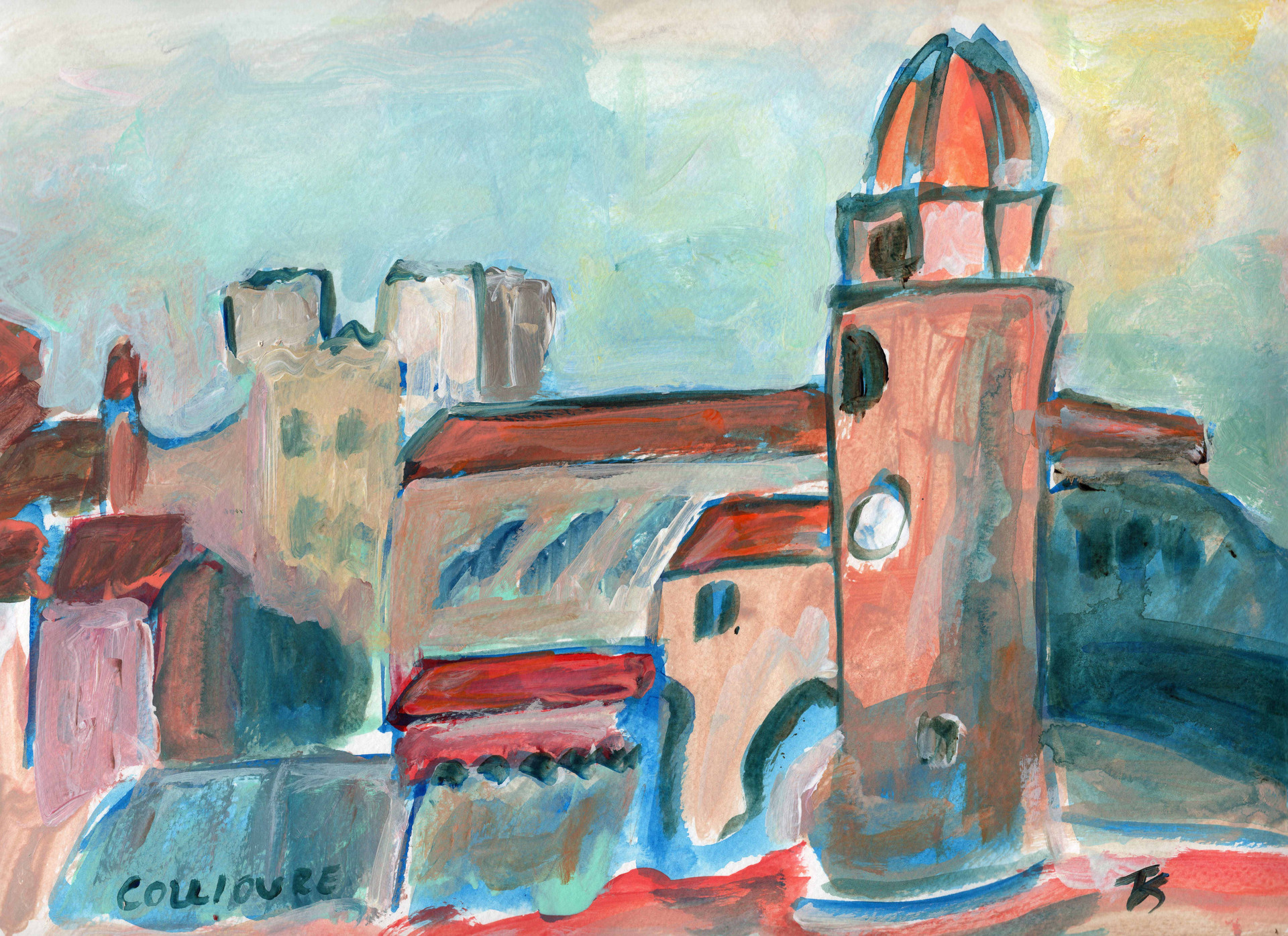 Collioure 5