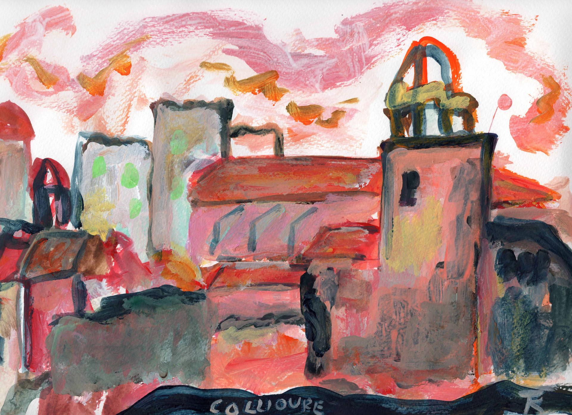 Collioure 3