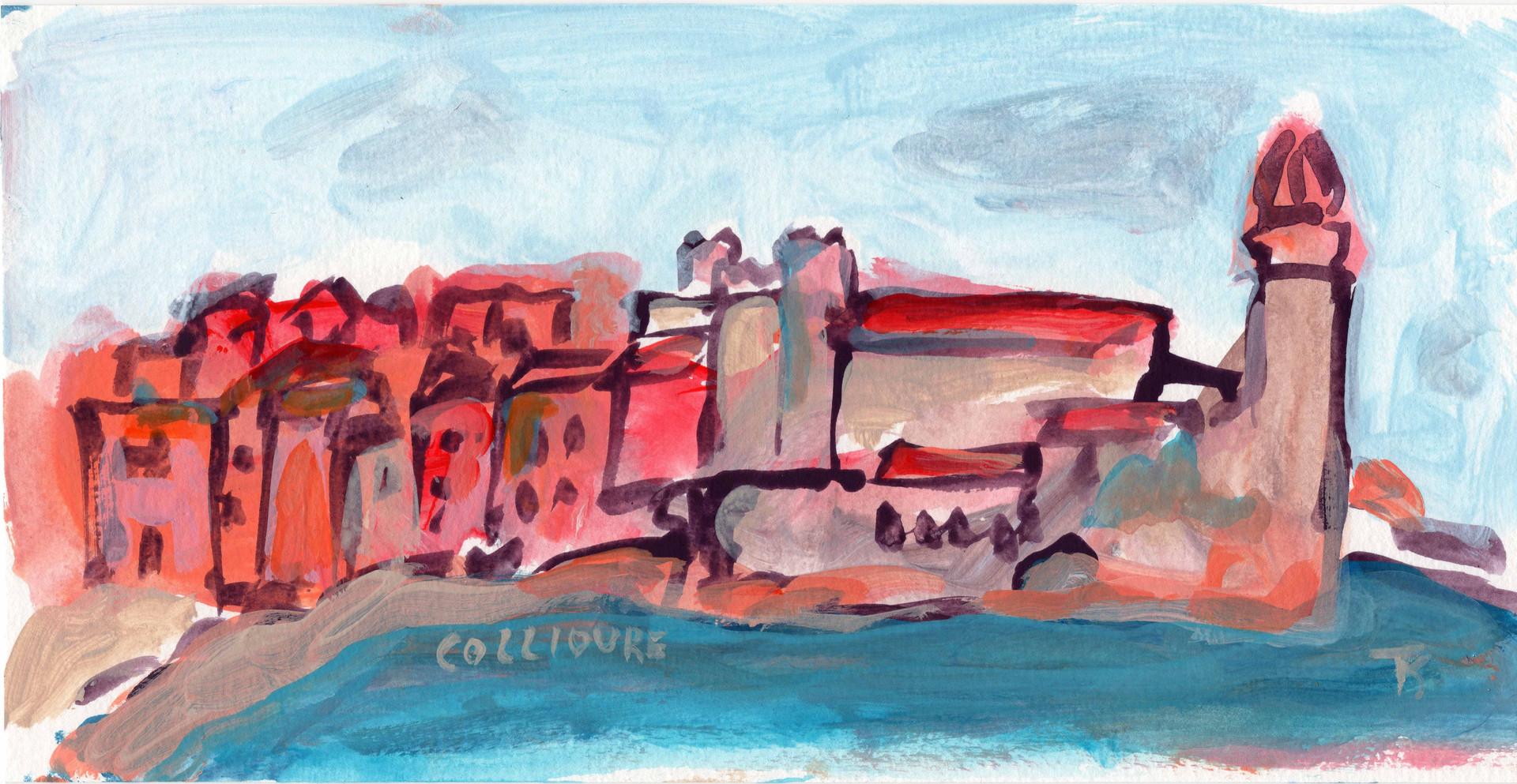 Collioure 8