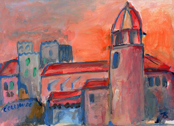 Collioure 4