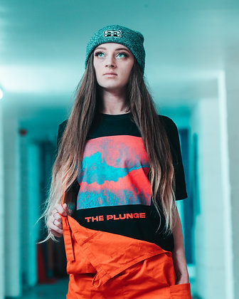 The Plunge Unisex T-Shirt