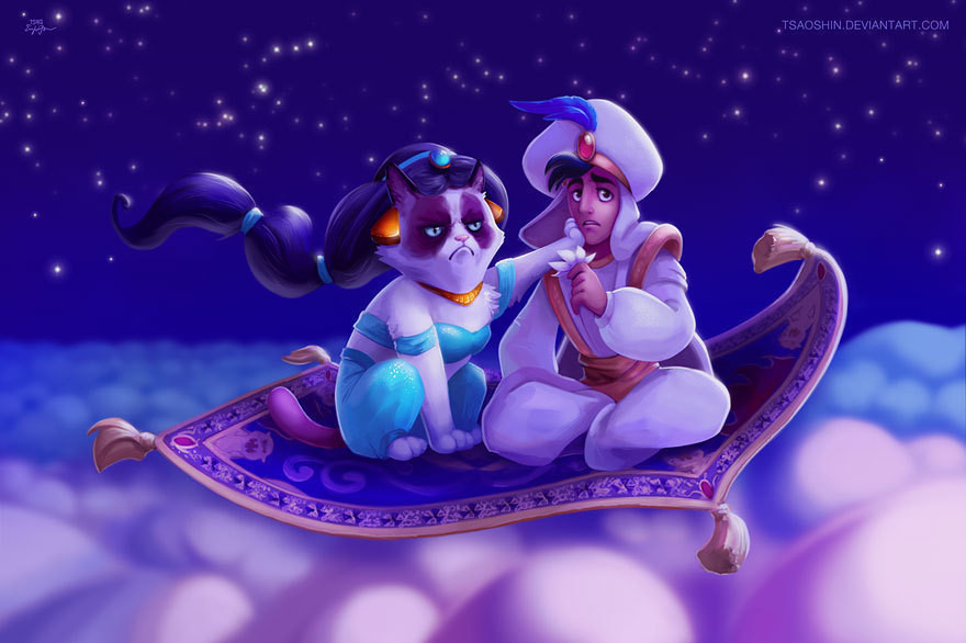 post-45095-grumpy-cat-aladdin-jasmine-art-Gfd6.jpeg