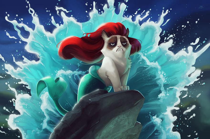 post-45095-grumpy-cat-little-mermaid-art-TsuC.jpeg