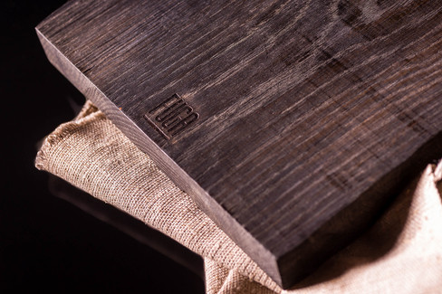 Кухонная доска из дуба