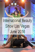 International Beauty Show Las Vegas 2016