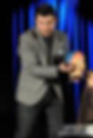 Salon Centric Summit, Hershey, May 2014 - Surface Hair