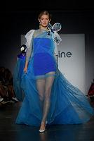 New York Fashion Week Spring 2019 - Jasmine
