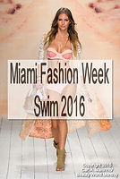 Miami Fashion Week Swim 2016