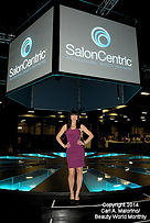 Salon Centric Fall Styles 2014 - Show Floor/Main Stage