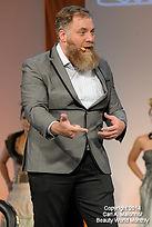 International Beauty Show Las Vegas 2014 - Ryan Teal