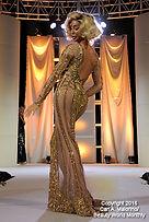 International Beauty Show New York, 2016 - Ted Gibson