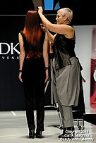 International Beauty Show New York, 2014 - REDKEN