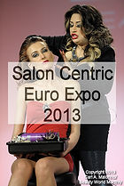 Salon Centric Euro Expo 2013