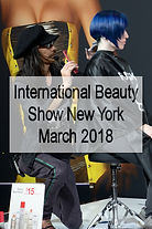 International Beauty Show New York 2018