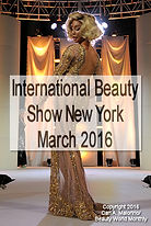 International Beauty Show New York 2016