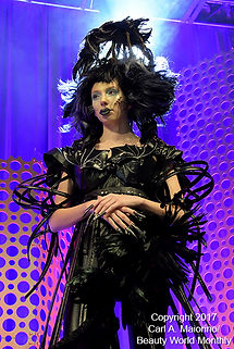 International Beauty Show Las Vegas