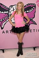 International Beauty Show Las Vegas 2014 - Show Floor
