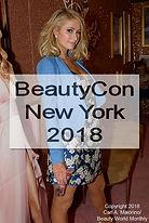 BeautyCon NYC - 2018