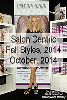 Salon Centric Fall Styles 2014