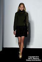 Timo Weiland, Fall 2013