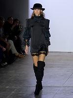 New York Fashion Week Fall 2019 - Jiri Kalfar