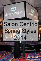 Salon Centric, Spring Styles -2014