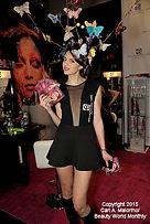 International Beauty Show New York, 2015 - Show Floor