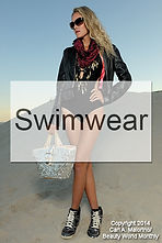 Swimwear (Studio/NYC, Miami Beach, Jersey Shore)