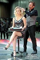 Salon Centric Fall Styles 2014 - Sexy Hair