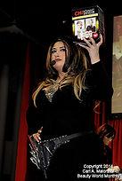 International Beauty Show New York, 2014 - Farouk Systems