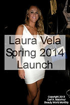 Laura Vela Spring 2014 Launch