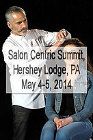 Salon Centric Summit, Hershey - May 2014