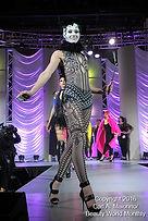 International Beauty Show Las Vegas 2016 - Cherry Petenbrink