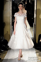 Bridal Fashion Week, April 2014 - Oleg Cassini