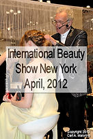International Beauty Show New York, 2012