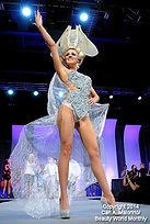 International Beauty Show Las Vegas 2014 - Battle Of The Strands