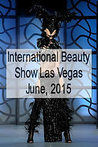 International Beauty Show Las Vegas 2015