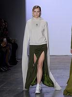 New York Fashion Week Fall 2019 - Hogan McLaughlin