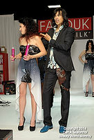 Salon Centric Fall Styles 2014 - Farouk