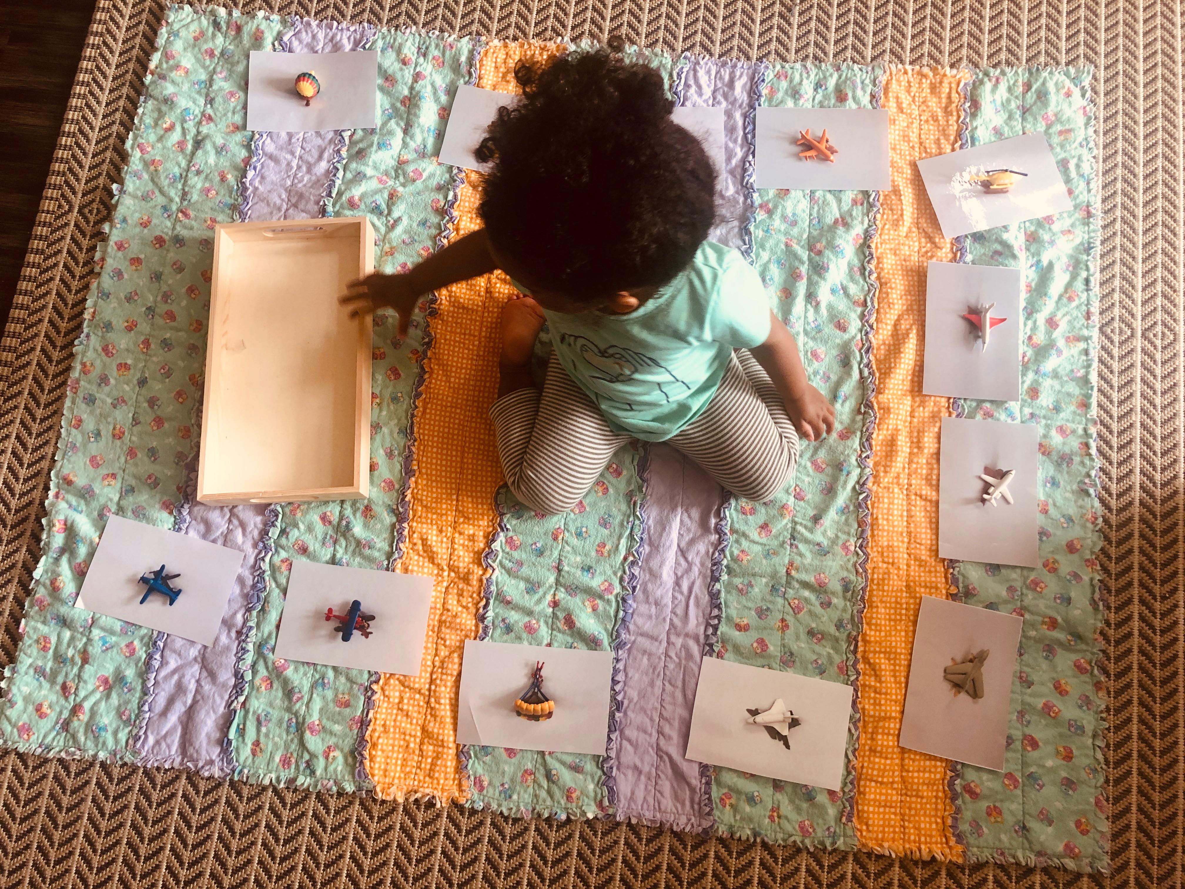 Consulting - Montessori Curriculum