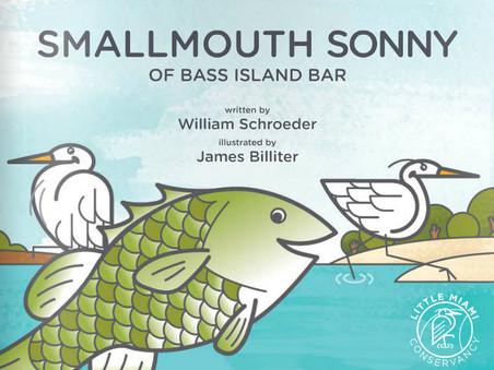 LMC Books Spotlight Fish of the Little Miami