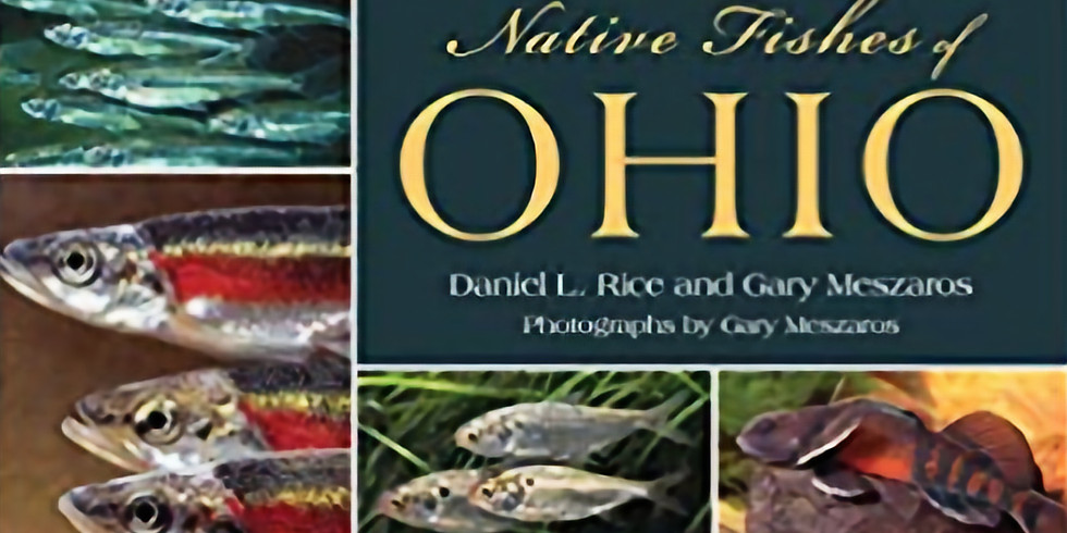 CANCELED - 2020 LMC Annual Conservation Dinner Features Fascinating Fishes