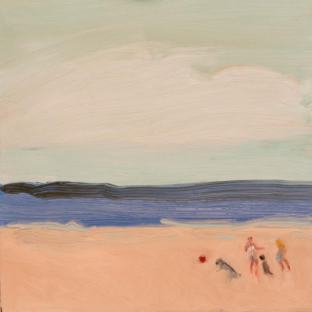 Beach Ball. 2017